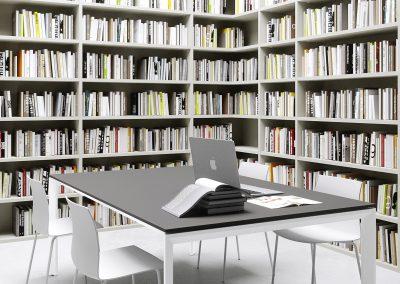 libreria per biblioteca