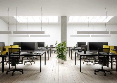 mobili ufficio treviso