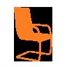 icona sedia sala attesa