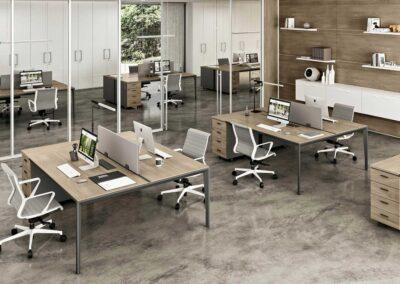 progettazione ufficio